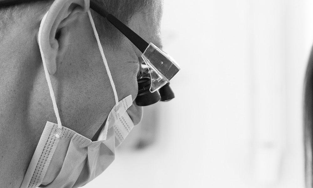 Oralchirurgie in Innsbruck für schonende Eingriffe