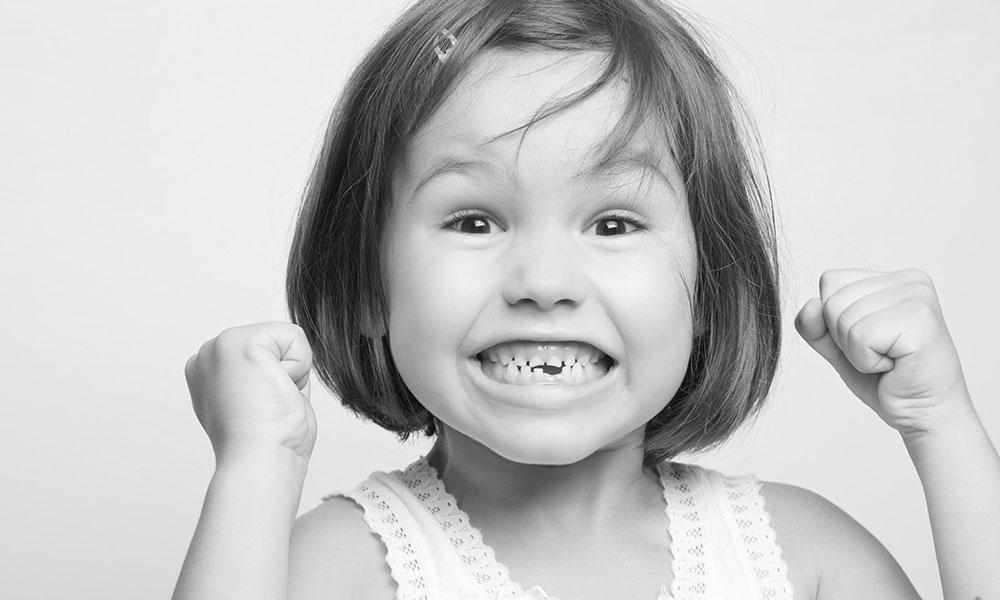 Zahnprophylaxe in Innsbruck sorgt auch für Kinder vor.